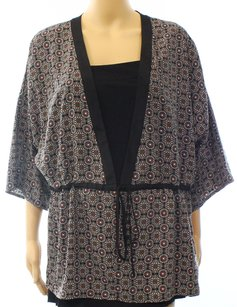 Pleione 100-polyester Batwing Top