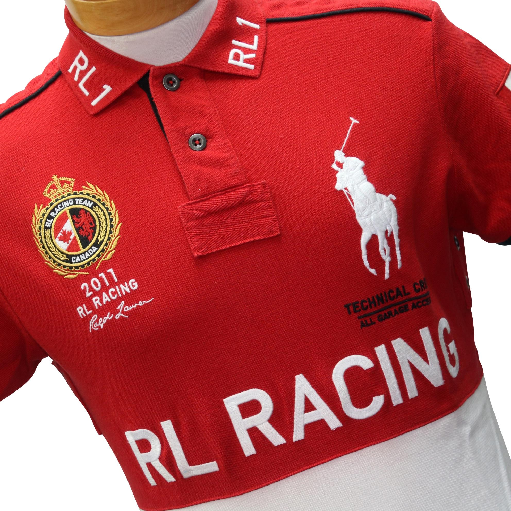 0d072077e Polo Ralph Lauren Big Pony Country Shirt – EDGE Engineering and ...