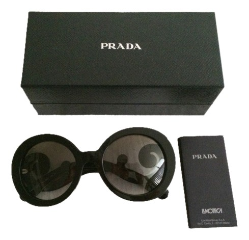 cheap prada baroque sunglasses  70%off prada \baroque\ sunglasses high quality burberry handbag nova check tote bag prada \baroque\ sunglasses new