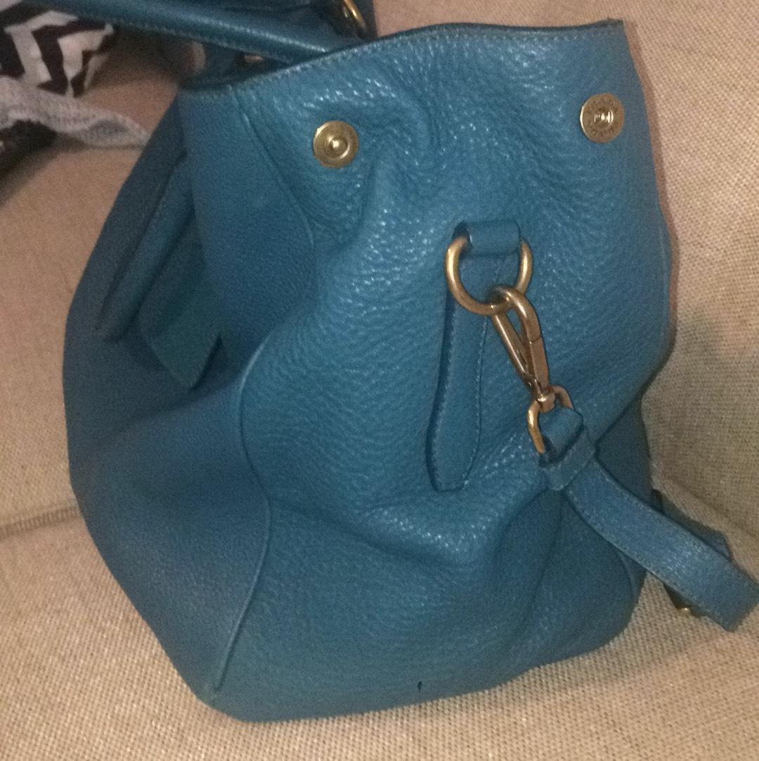 505cc4c4aea434 ... coupon code for prada tote in blue green. 1234567891011 d55be fb558