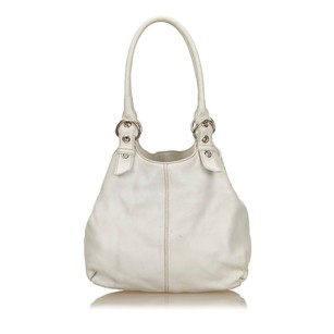 Prada Leather Others Tote