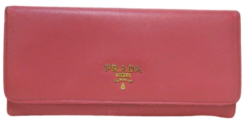 7aed257046961 ... wholesale prada wallets on sale up to 70 off at tradesy d70ad bd04c ...