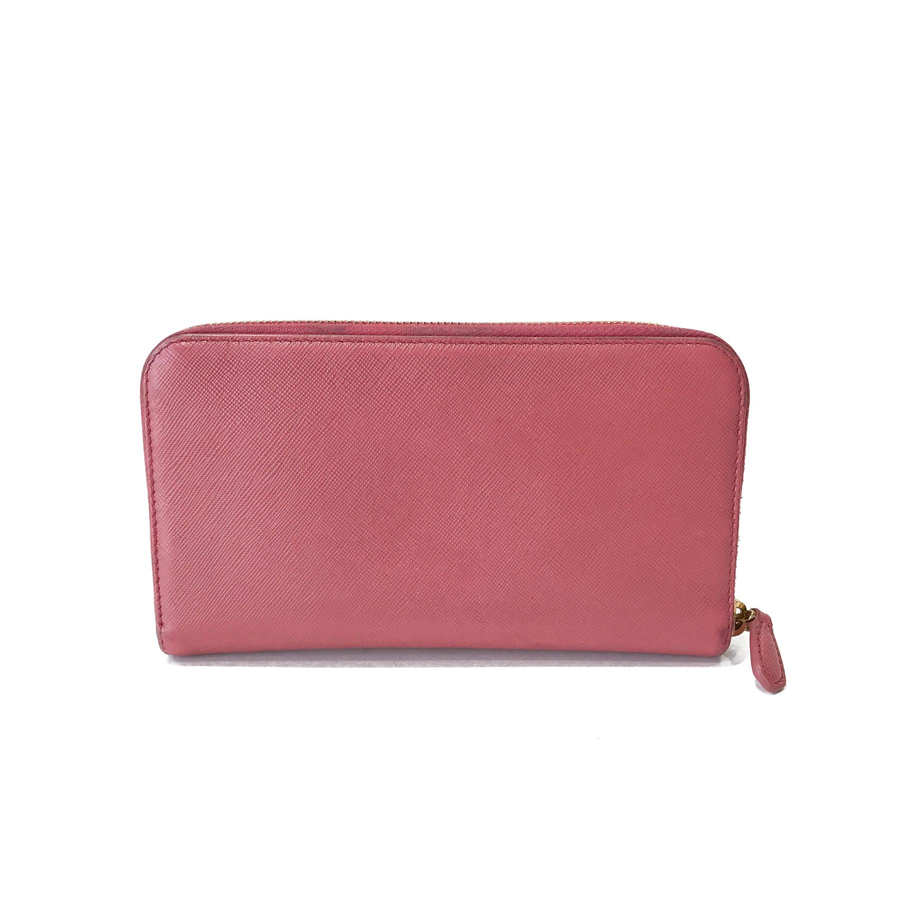 c4175a67 where to buy prada long wallet pink 55ed4 0f8d3