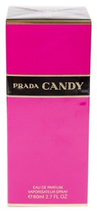 Prada Prada Candy Eau de Parfum (2.7oz/80ml) NEW