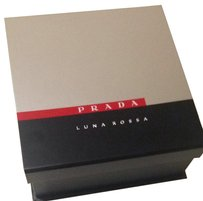 Prada Prada Luna Rossa accessories makeup storage