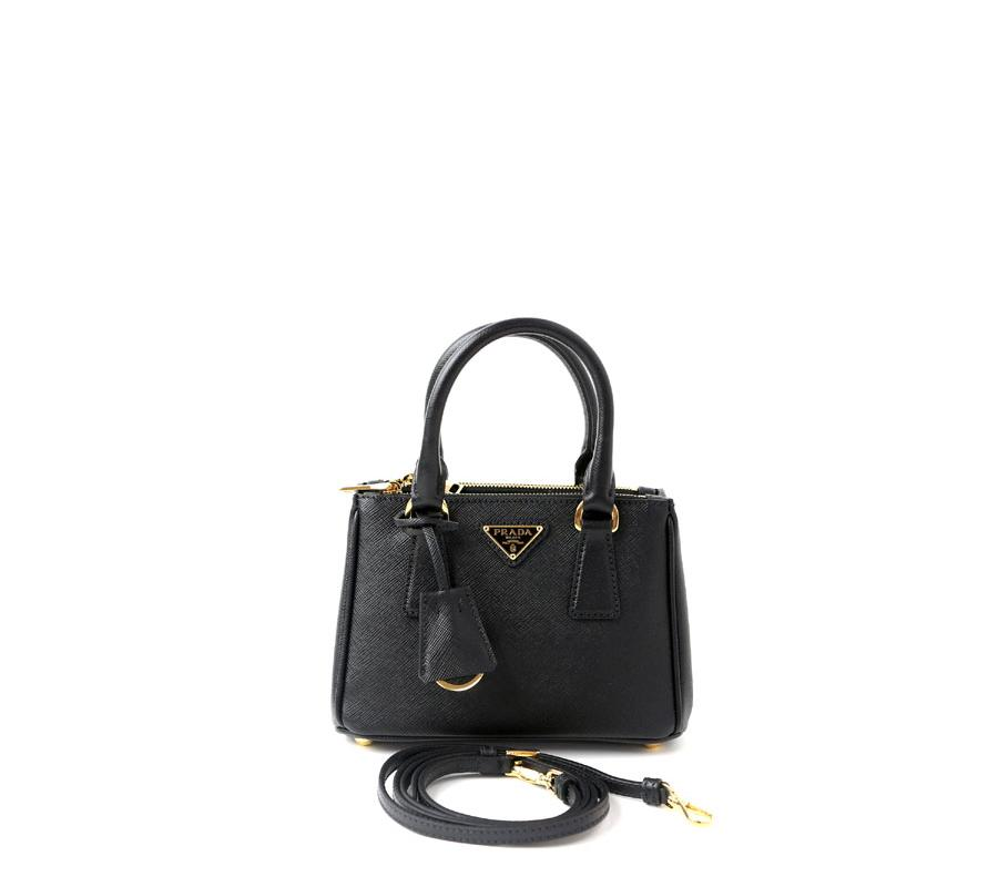 892a10e6440a ... discount code for prada saffiano tote mini cross body bag e2595 2dd7a
