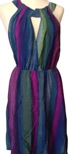 Presley Skye short dress Multi Anthropologie on Tradesy