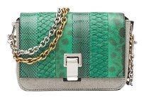 Proenza Schouler Ps1 Ps11 Snakeskin Chanel Shoulder Bag