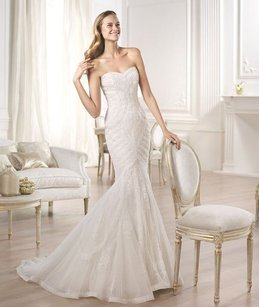 Pronovias Ombrera 1516 Wedding Dress