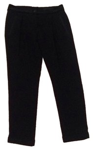 Rag & Bone Trouser Pants Blac