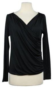 Ralph Lauren Black Label Top Black