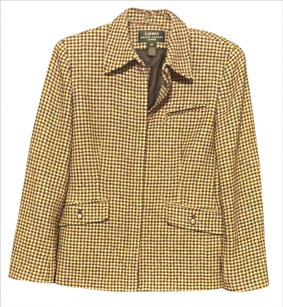 Ralph Lauren Coat Jacket Blazer