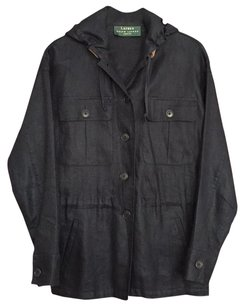 Ralph Lauren Collection Navy Jacket