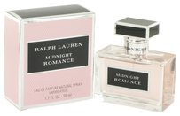 Ralph Lauren MIDNIGHT ROMANCE by RALPH LAUREN ~ Women's Eau de Parfum Spray 1.7 oz