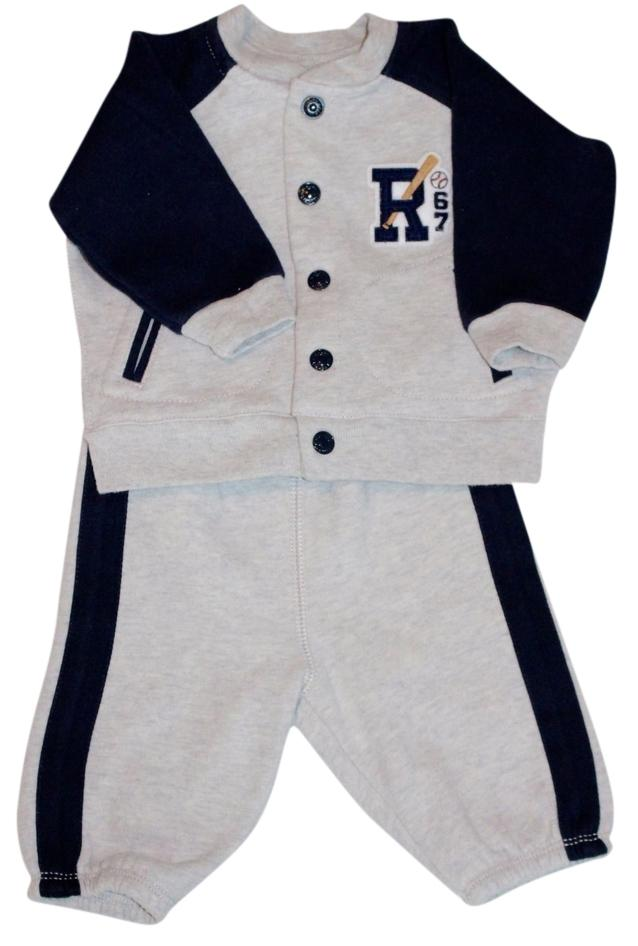 Ralph Lauren Polo Boy Infants Baby New With Tags Jacket Sweatpants Fall  Winter Dress ...