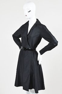 Ralph Lauren Label Silk Dress