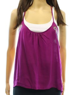 Rampage 100% Polyester Cami Top