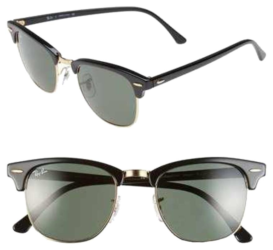 36f8a1016ba Ray Ban Clubmaster Lens Size « Heritage Malta