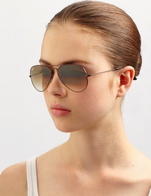ray ban sunglasses aviator junior