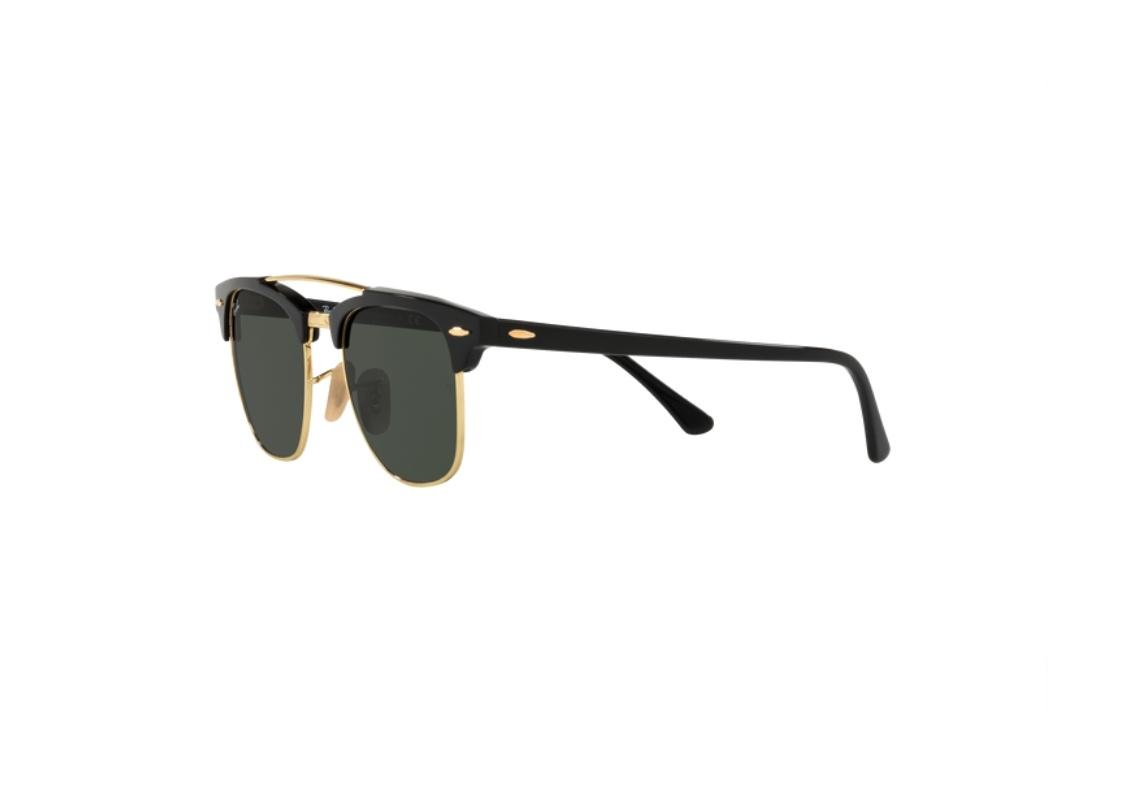 6dc54139a98 norway ray ban clubmaster double bridge sunglasses 3ed6a 0bd37  closeout ray  ban clubmaster double bridge rb 3816 901. 12345678910 c472c 56a6c