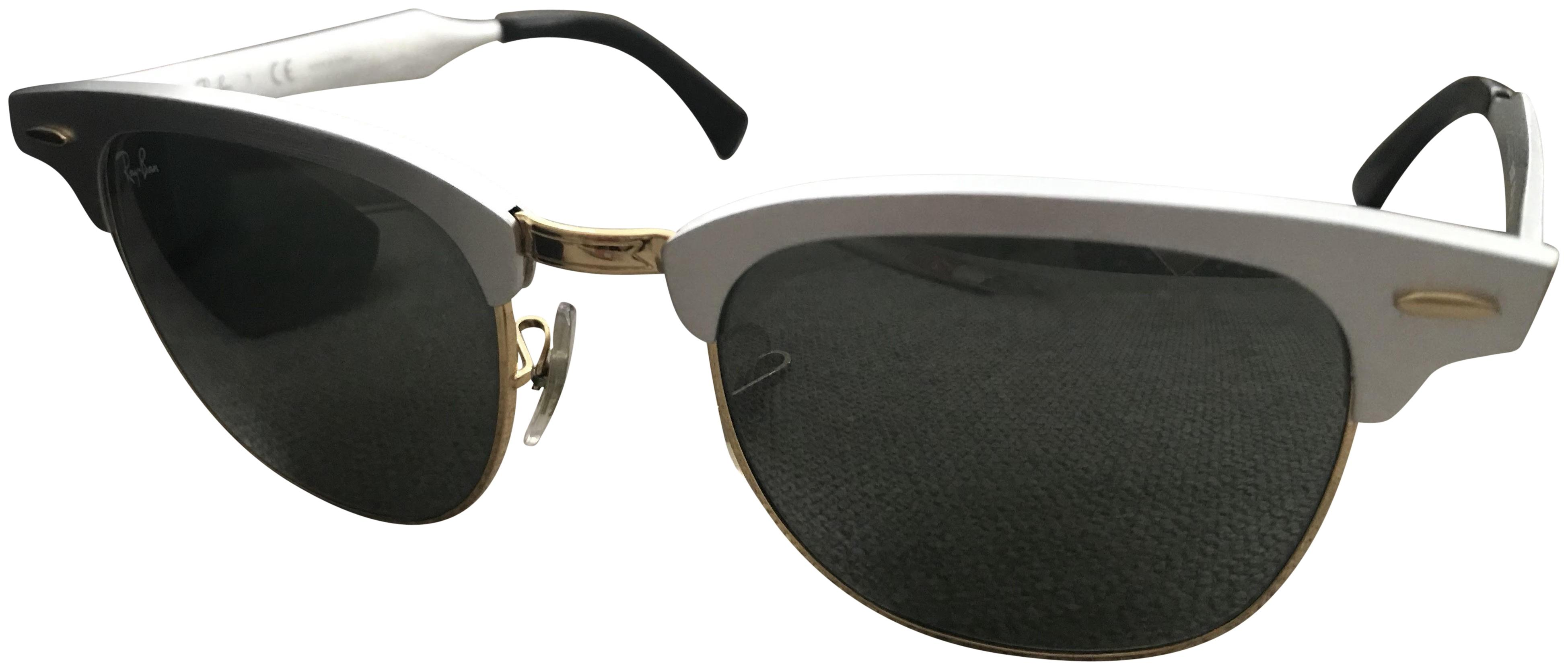 7b657a80ed939 ... netherlands ray ban ray ban non polarized clubmaster 0rb3507 137 40  bc43d 9d9b3
