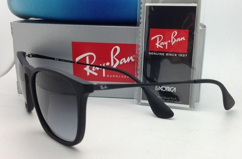 rb4187 2fio  Ray-Ban New RAY-BAN Sunglasses RB 4187 622/8G 54-18
