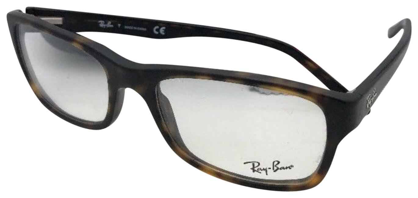 3788aac5f8ce5 ... discount ray ban new ray ban rx able eyeglasses rb 5268 5211 55 9b66e  d62f9