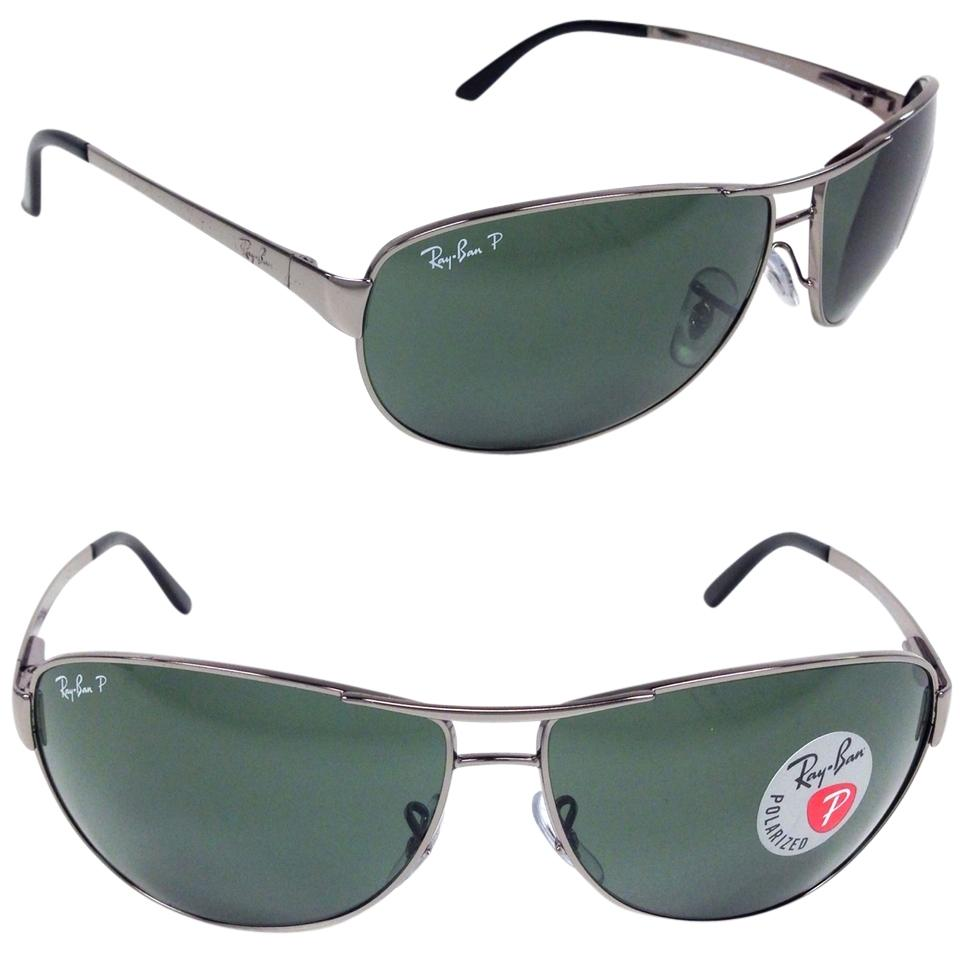 e44535e3c1 Authentic Ray Ban Rb 3269 004 « One More Soul