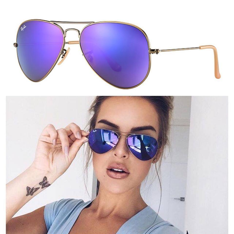 2c7c5b76a3 ... purple 2fed9 b3d4c  wholesale ray ban ray ban violet mirror sunglasses  rb3025 167 1m 20dff c567e