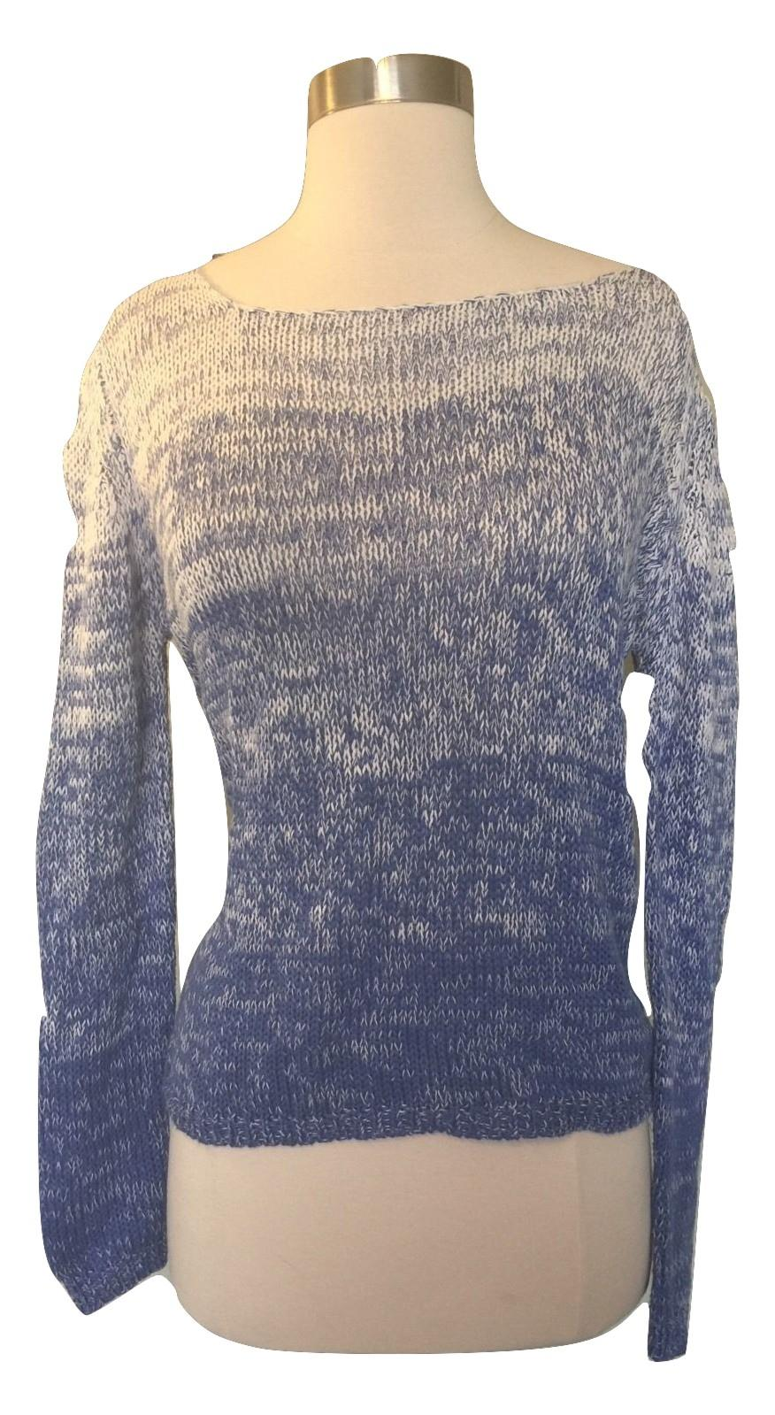 Rd style ombre sweater dresses