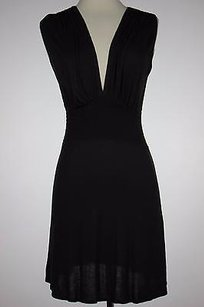 Rebecca Beeson Womens Dark Dress