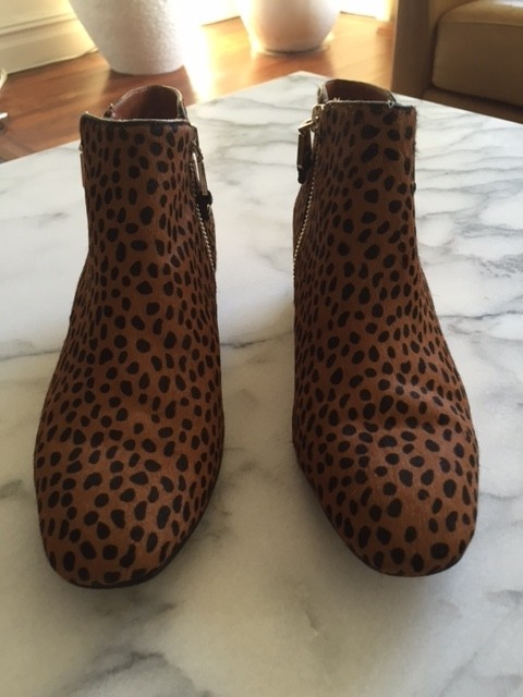 Rebecca Minkoff Ponyhair Ankle Boots outlet lowest price outlet cheap high quality for sale release dates online 7YS1tEgKwM