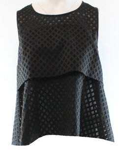 Rebecca Minkoff Cami New With Tags Polyester Top