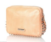 Rebecca Minkoff Flirty Peach Cross Body Bag