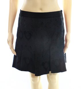 Rebecca Taylor 100-polyester 50-100 A-line Skirt