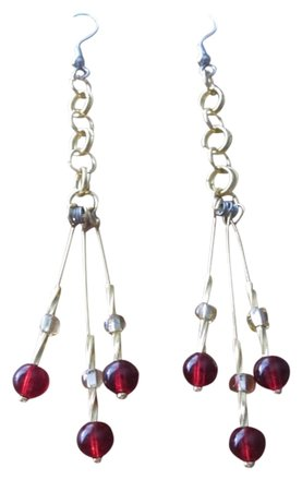 Preload https://item3.tradesy.com/images/red-gold-audrey-deep-ruby-beads-and-double-linked-ring-drop-earrings-3071572-0-0.jpg?width=440&height=440
