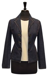 RED Valentino A7 Wmns Denim Womens Jean Jacket