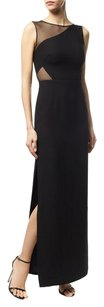 Reiss Lace Maxi Gown Dress