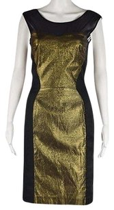 Reiss Womens Black Dress