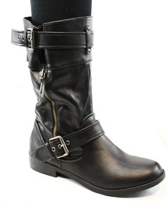 REPORT Fashion-mid-calf New Without Tags 3536-0105 Boots