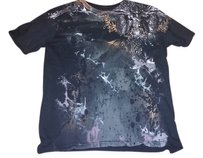 Resurge T Shirt Black