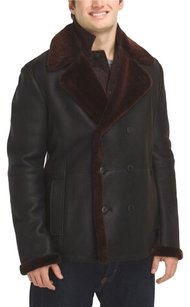 Robert Comstock Fur Coat