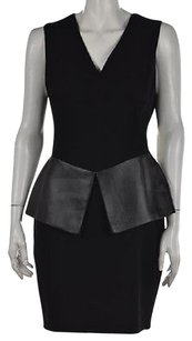 Robert Rodriguez Womens Above Knee Color Sheath Dress