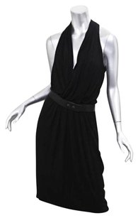 Robert Rodriguez Jersey Dress