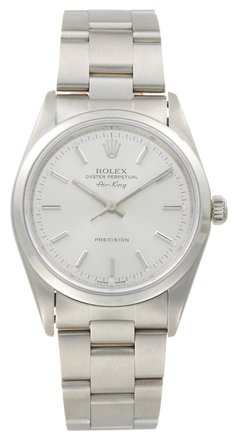 Preload https://item3.tradesy.com/images/rolex-silver-air-king-stainless-steel-dial-men-s-watch-5575837-0-0.jpg?width=440&height=440