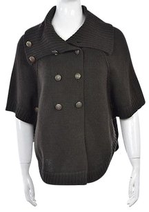 Romeo & Juliet Couture Cardigan Wool Shirt Sweater