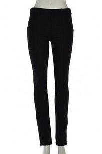 Romeo & Juliet Couture Amp Solid Rayon Casual Trousers Pants