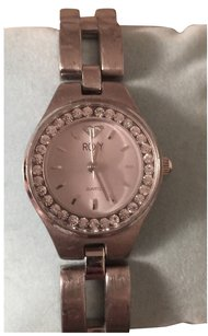 Roxy Roxy Jeweled Watch