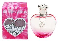 Rue 21 rue 21 all that glitters fragrance free panty