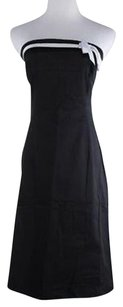Ruthie Davis short dress Black Ruth Womens on Tradesy